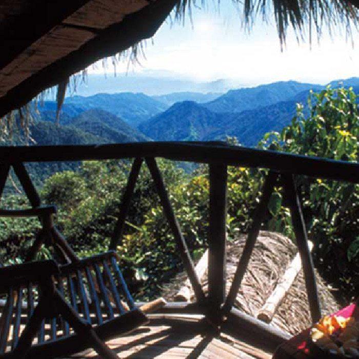 Cloudforest Tours