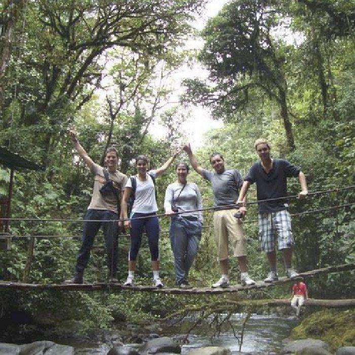 Ecuador Group Tours