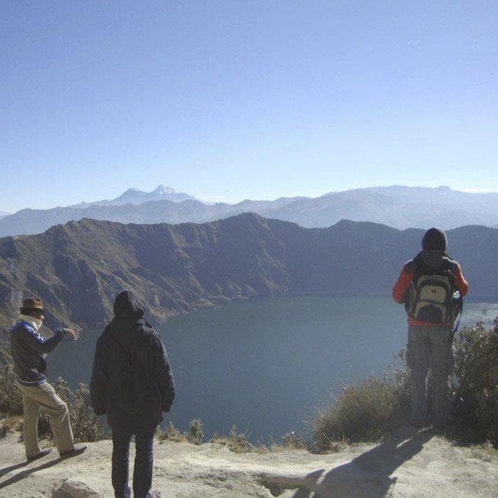 Ecuador Central Andes Tours