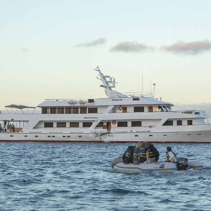 Insider's Picks for Best Galapagos Cruises for 2018