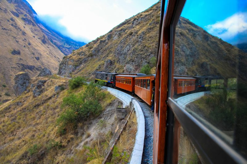 A guide for organizing your Ecuador Personalized Tour
