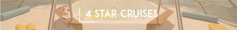 Galapagos 4 Star Cruises Category