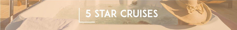 Galapagos 5 Star Cruises Category