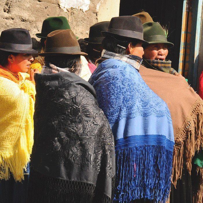 Ecuador Tours
