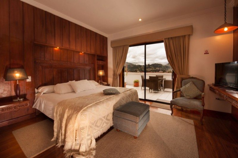 Best hotels to stay in Quito
