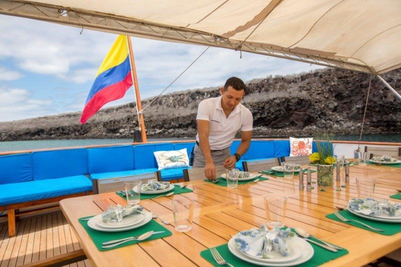 Best Galapagos Luxury Tours