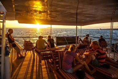 Tips for trips to Galapagos islands