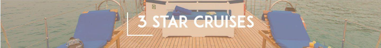 Galapagos 3 Star Cruises Category
