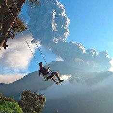 Ecuador Customized Trips - Baños