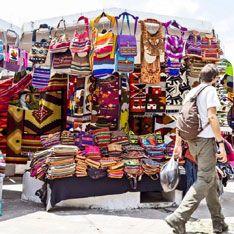 Ecuador Customized Trips - Otavalo