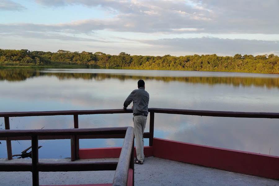 Amazon Rainforest Luxury Tours