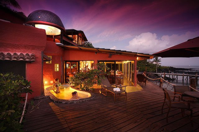 Galapagos Hotel packages all inclusive