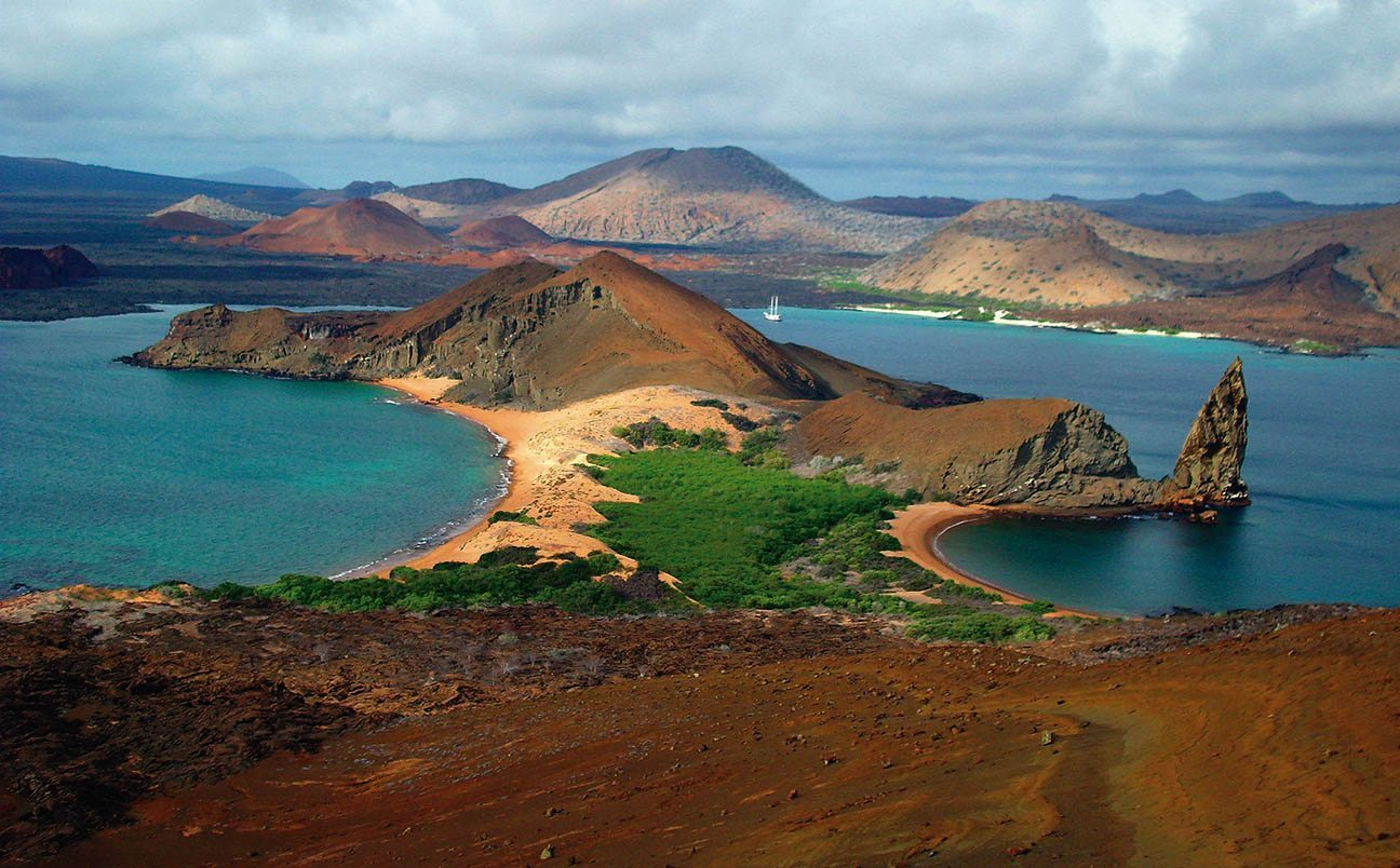Best Times to Travel to the Galapagos Islands  by