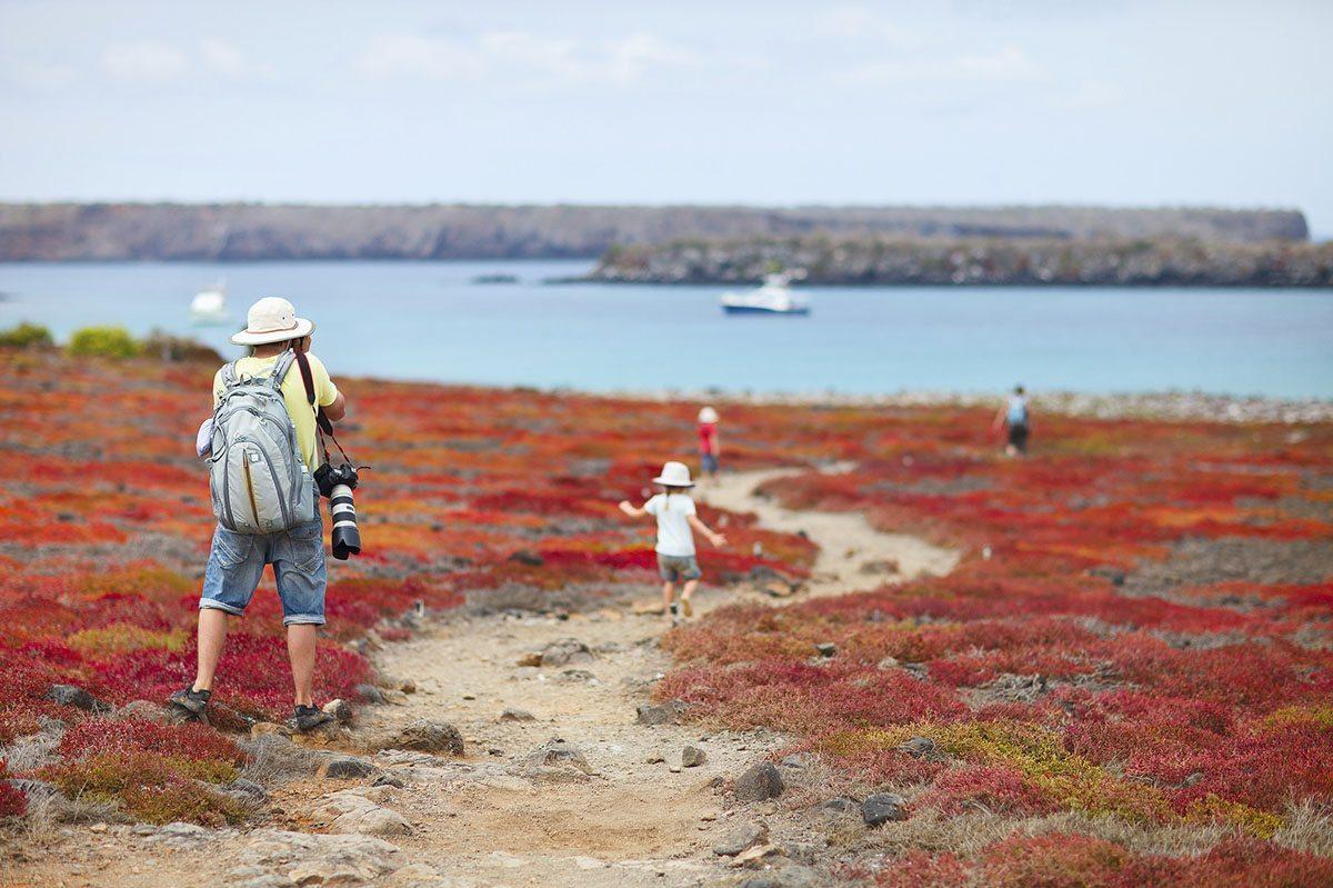 Travel Guide To Puerto Baquerizo Moreno San Cristobal Island - Galapagos vacations