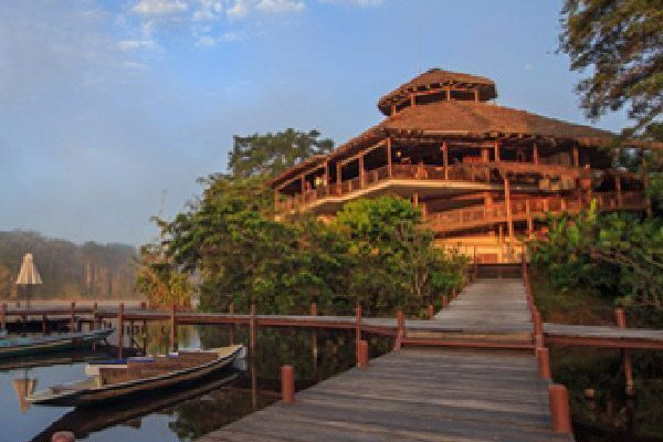 La Selva Lodge - Amazon Trips