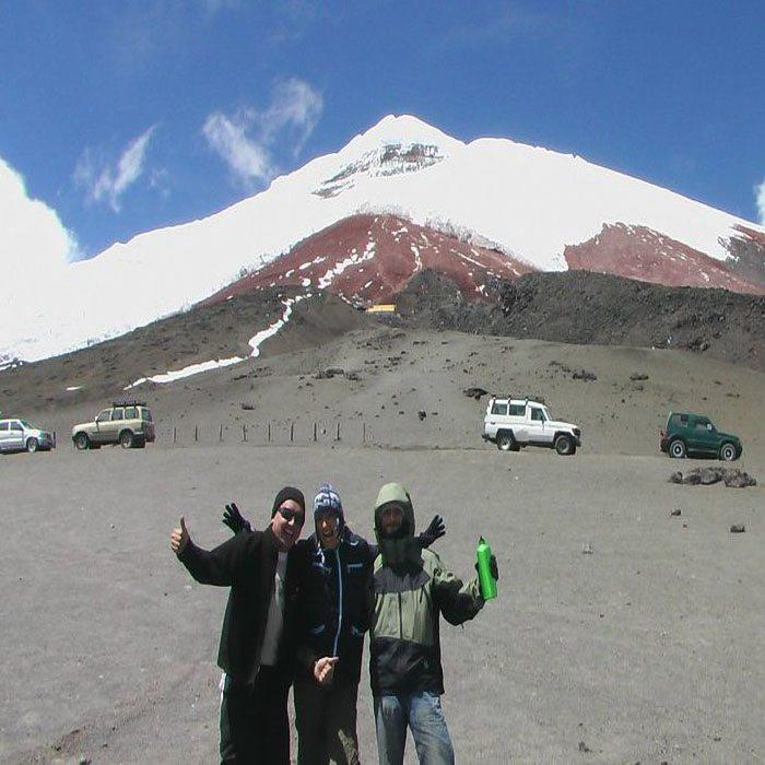 Adventure Ecuador Trips