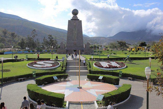 Quito altitude sickness