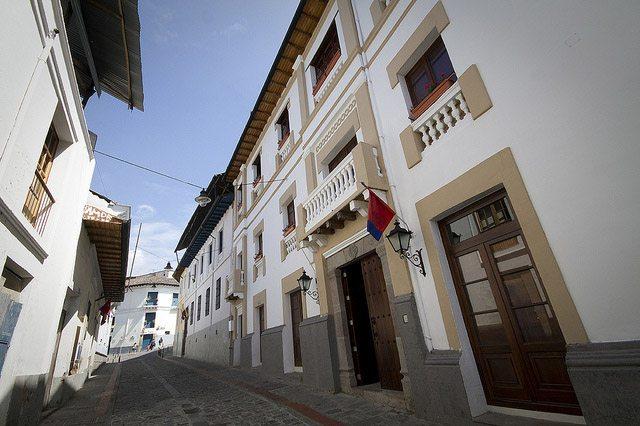 Quito Altittude sickness tips