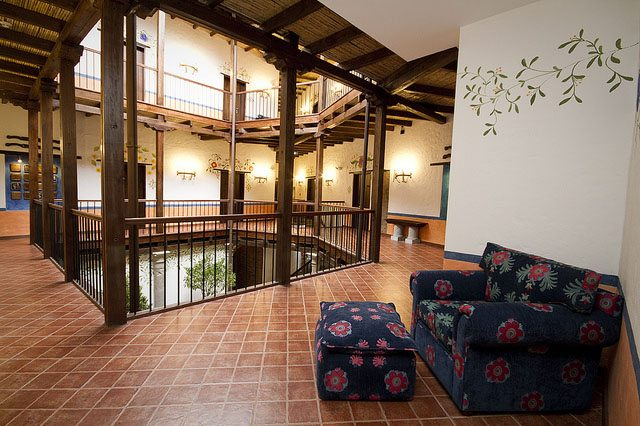Hotel Boutique Quito Old Town