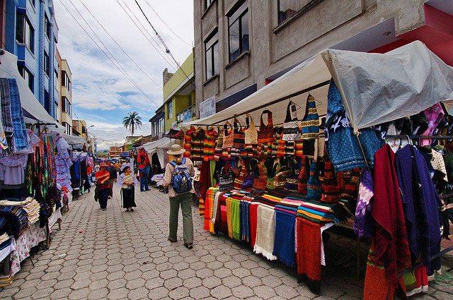 Otavalo Day tours close to Quito