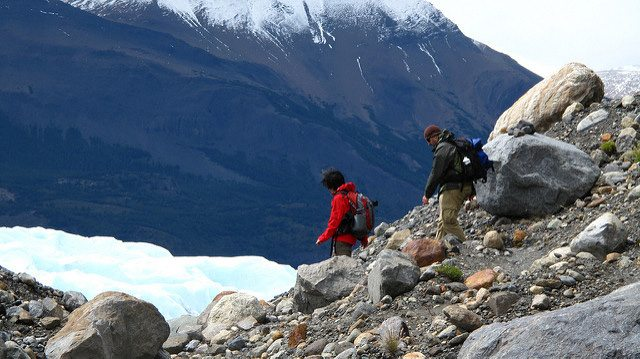 Hiking tours Ecuador