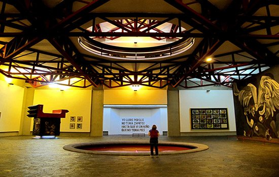 Quito Guayasamin museum day tours