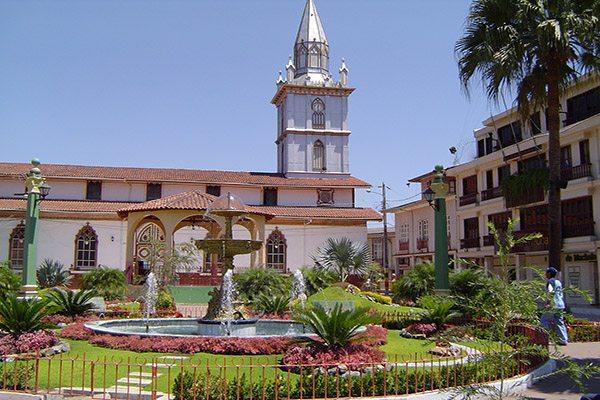 Ecuador unique places to visit