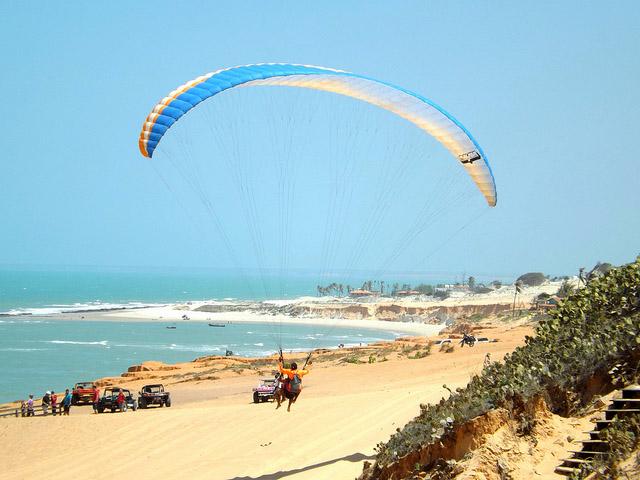 Top beaches Ecuador Pacific coast