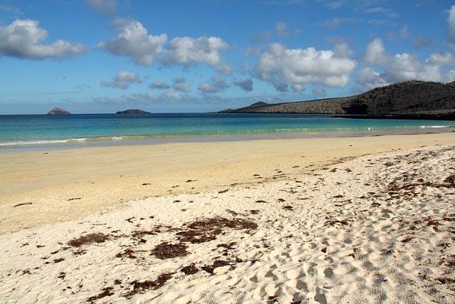 Floreana Island visit sites