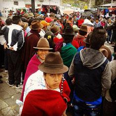 Private customized tours Ecuador