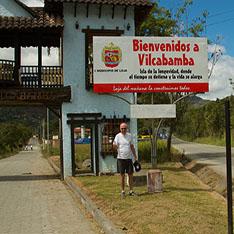 Private tours of Ecuador