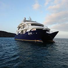 Galapagos Cruise Charters