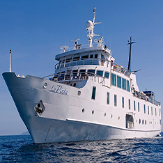 Charters and rentals in Galapagos Islands