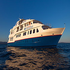 Galapagos Private Boats charters