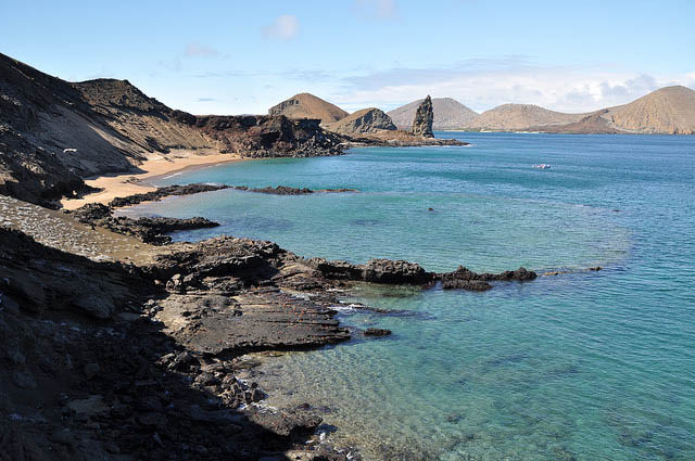 June weather in Galapagos