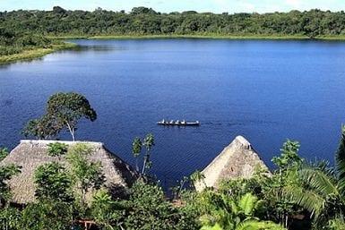 Amazon Rainforest Lodges and River Cruises