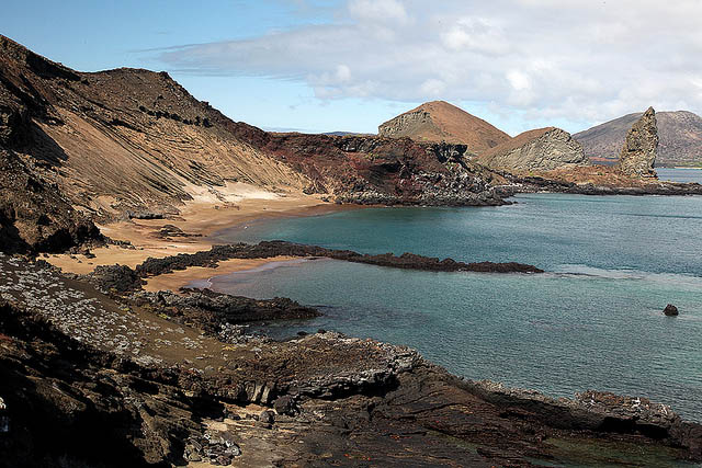 Weather in September Galapagos