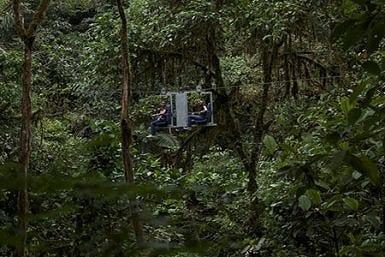 Eco Friendly tours Ecuador