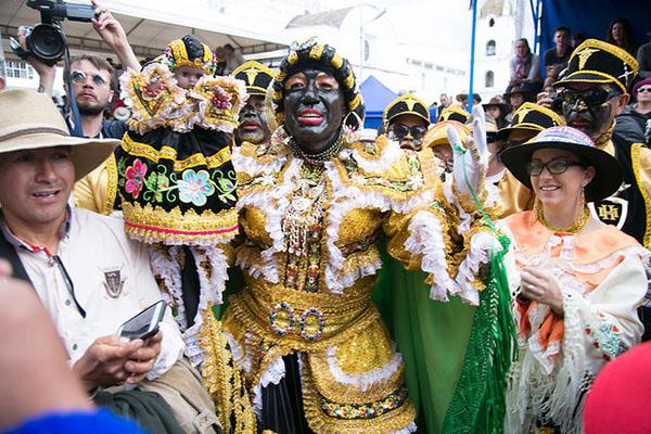 Main Cultural Festivals in Ecuador