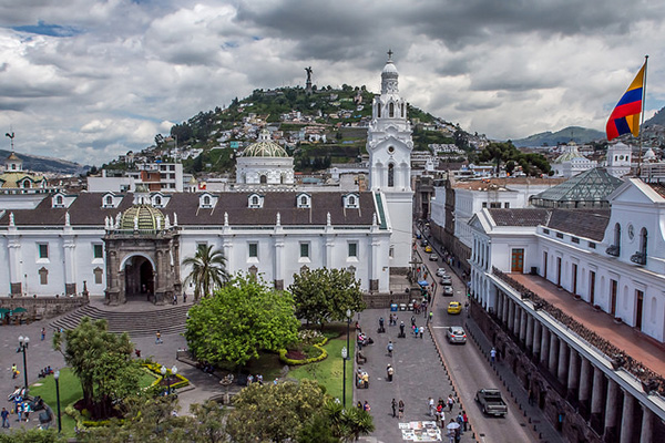 FAQ for visiting Ecuador