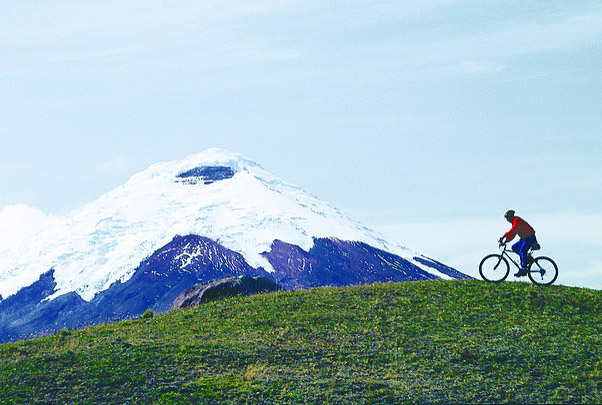 Highlights of Cotopaxi Volcano