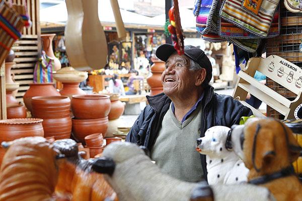 Highlights of Cuenca Ecuador