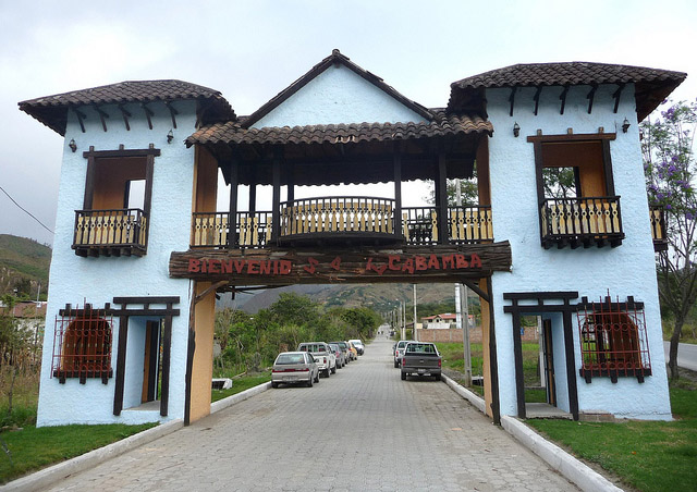 Highlights of Vilcabamba