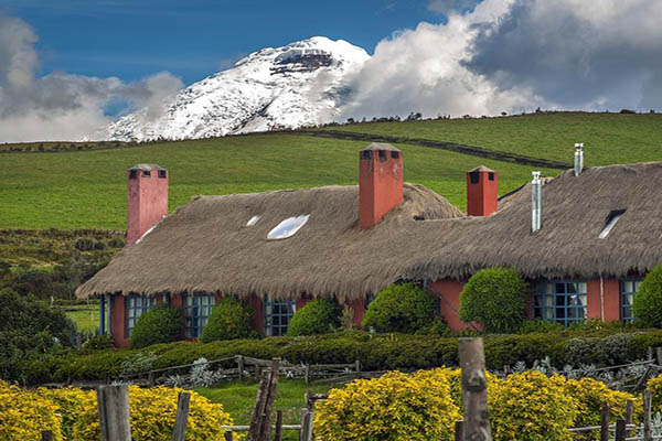 Where to Stay in Cotopaxi