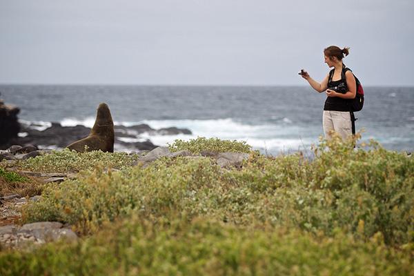 2021 Galapagos land tours