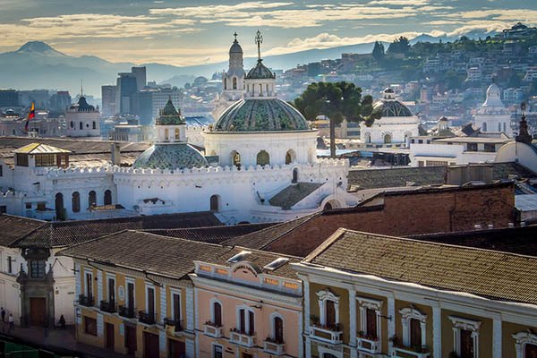 Best time to travel to Ecuador