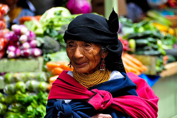 Highlights of Otavalo