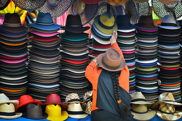 Things to do in Otavalo