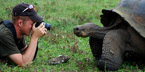 Best photography tips for Galapagos