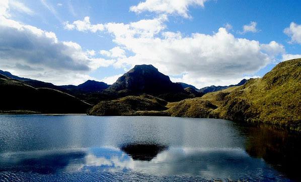 El Cajas National Park Ecuador Highlights